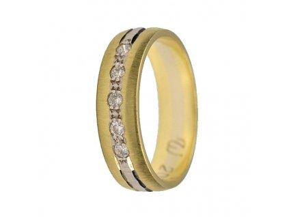 Snubní prsteny AW-205