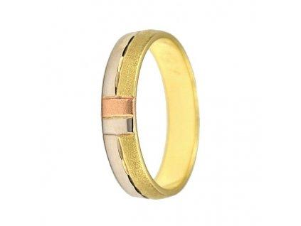 Snubní prsteny AW-197