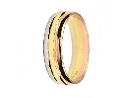Snubní prsteny AW-129