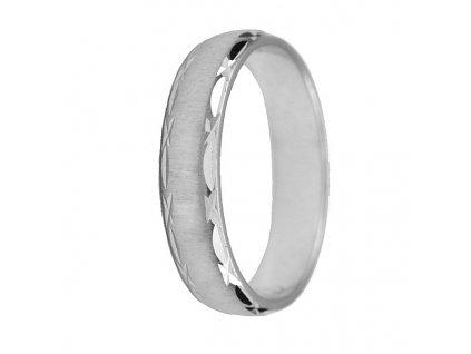 Snubní prsteny AW-234