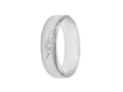 Snubní prsteny AW-233