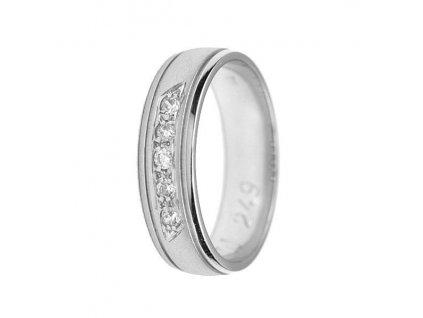 Snubní prsteny AW-249