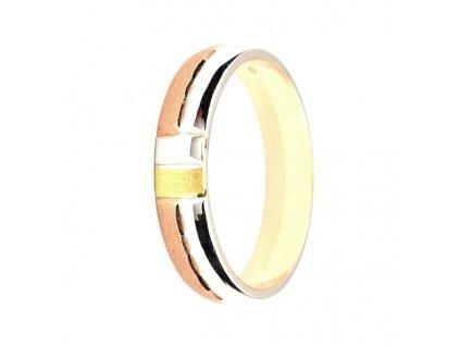 Snubní prsteny AW-209