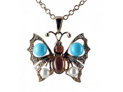 Perlový motýl