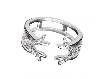 5103 00 Prsten stříbrný PRECIOSA