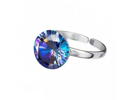 5174 46 Prsten stříbrný PRECIOSA blue