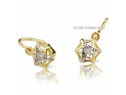 detske nausnice nd2209Z diamonds