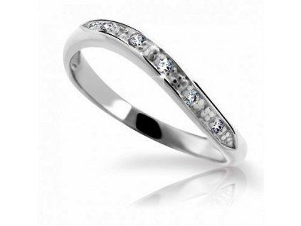 Briliantový prsten Z 1621