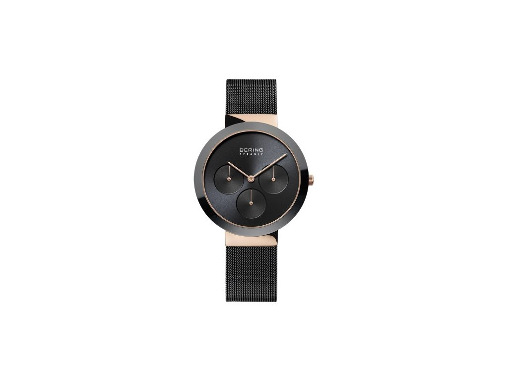 Bering Dámské hodinky Bering Ceramic 35036-166
