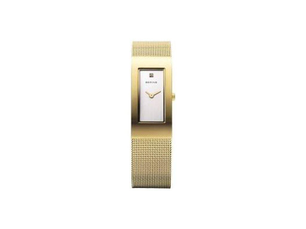 Bering Dámské hodinky Bering 10817-334