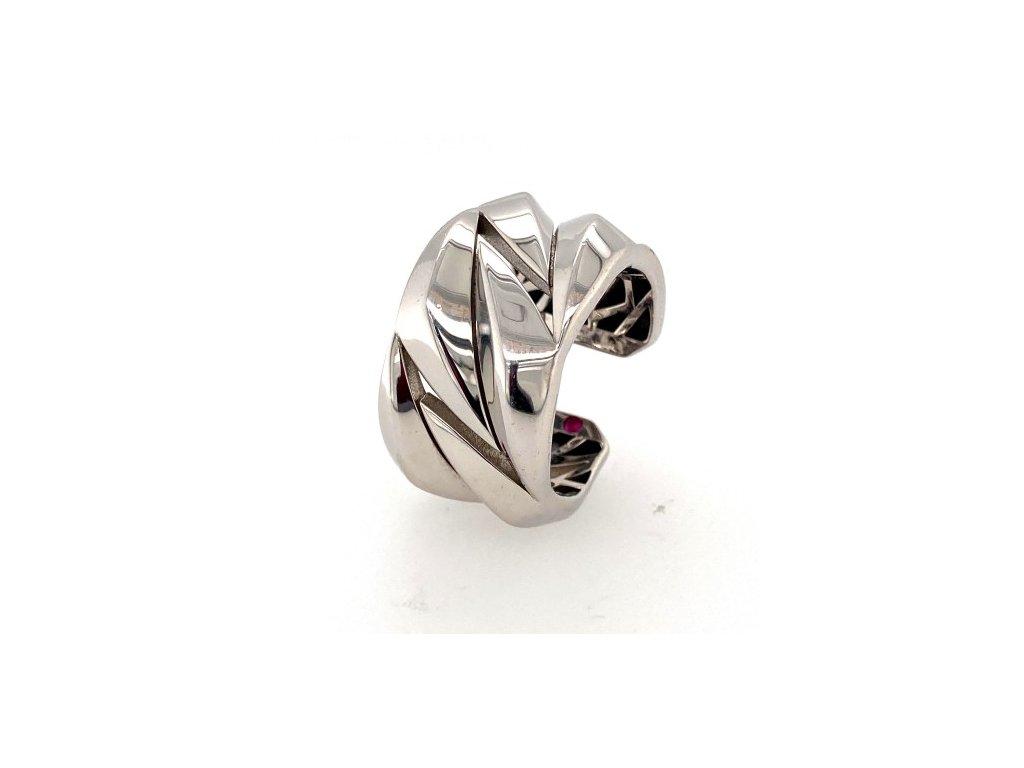 Roberto Coin Dámský prsten Roberto Coin SR777RI0712