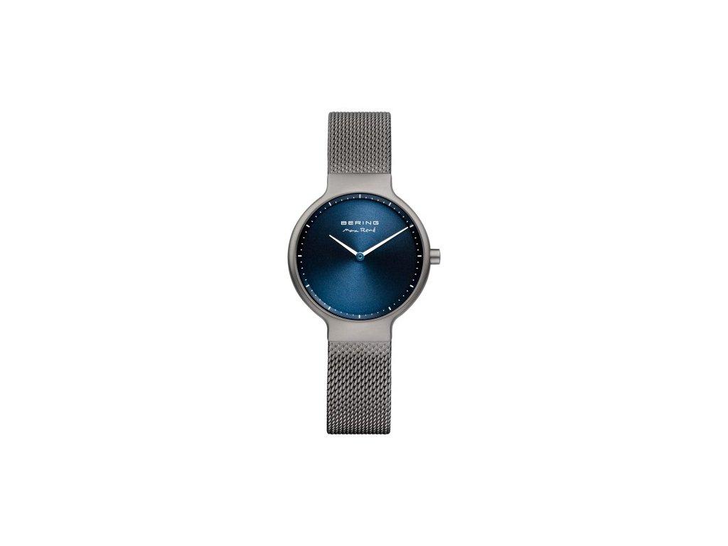 Bering Dámské hodinky Bering Max René 15531-077