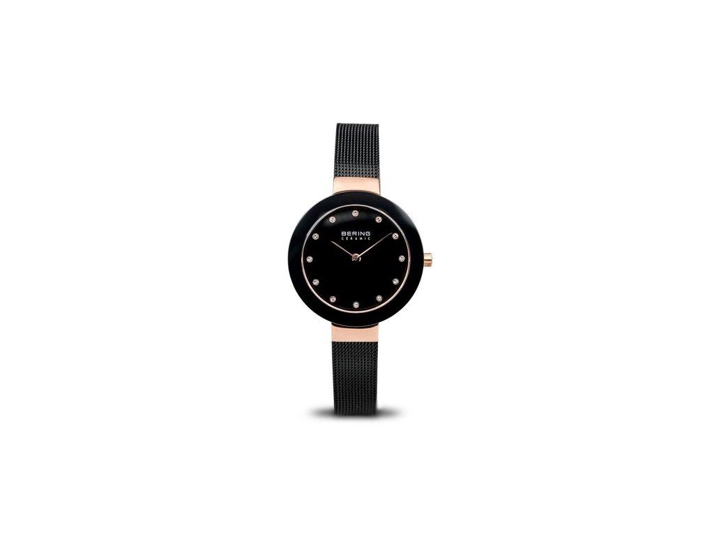 Bering Dámské hodinky Bering 11429-166
