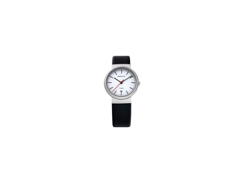Bering Dámské hodinky Bering Classic 11029-404