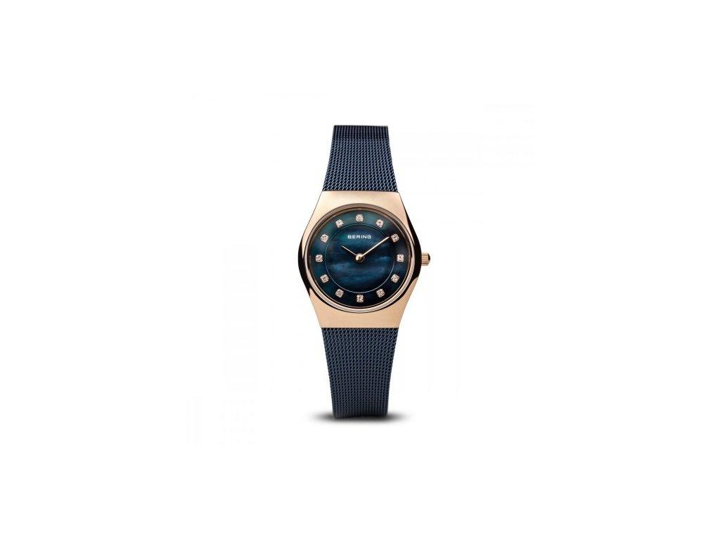 Bering Dámské hodinky Bering Classic 11927-367