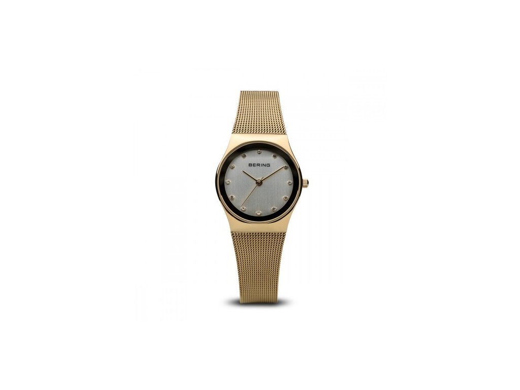 Bering Dámské hodinky Bering Classic 12927-334