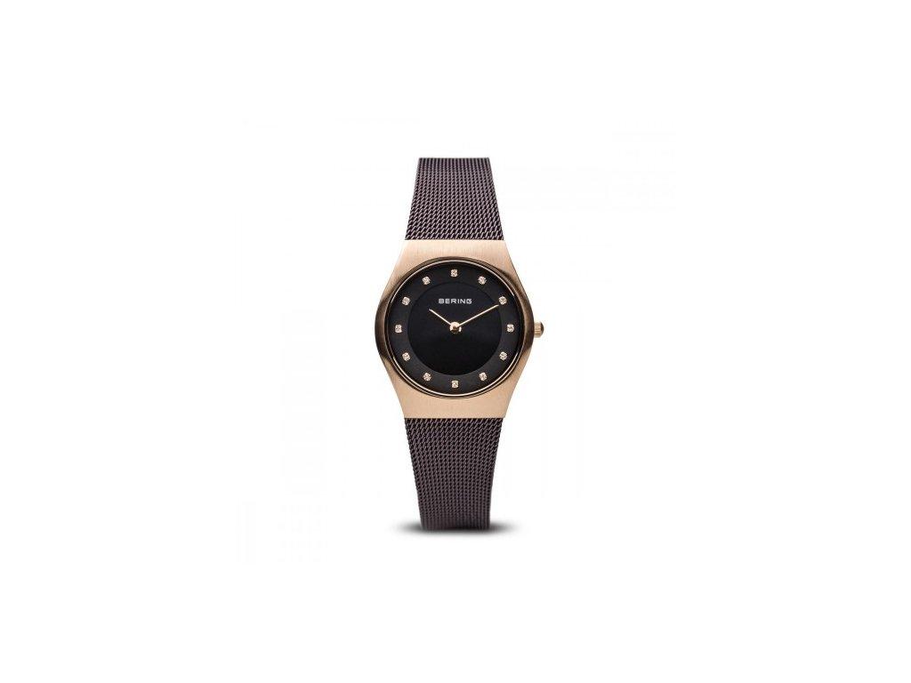 Bering Dámské hodinky Bering Classic 11927-262
