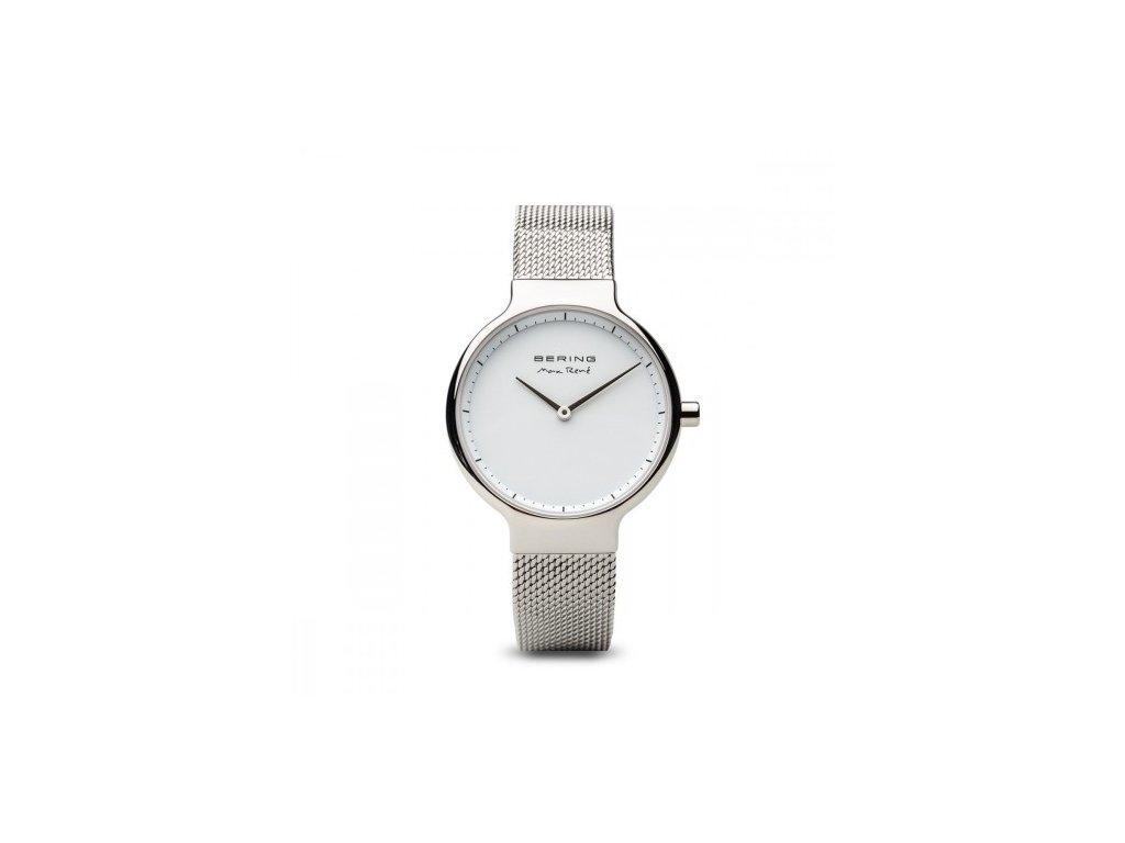 Bering Dámské hodinky Bering 15531-004 Max René