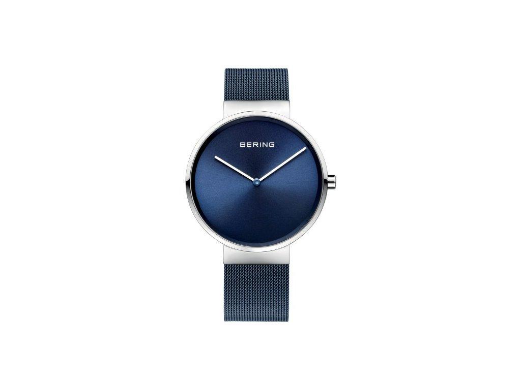 Bering Pánské hodinky Bering Classic 14539-307