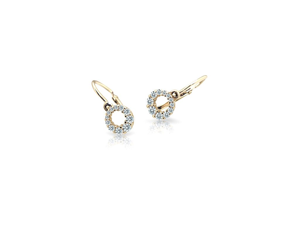 cutie jewellery detske nausnice c2154 10 x 1