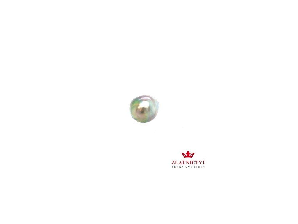 Mořská perla z Tahiti TAHP3 zlatnictvívýmolovi.cz
