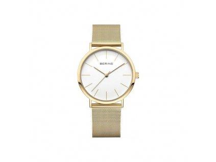 Bering Dámské hodinky Bering 13436-334