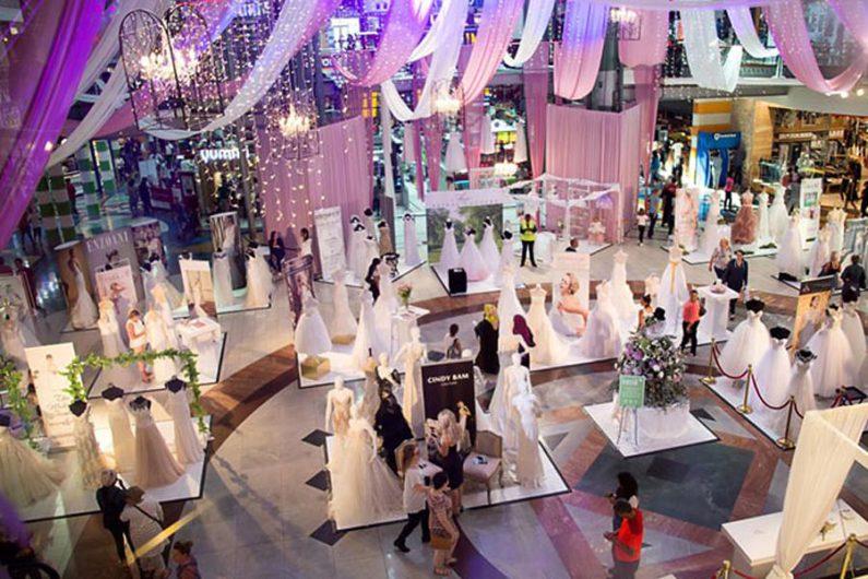 Svadobné veľtrhy a výstavy, kde nesmiete chýbať v roku 2019 ...