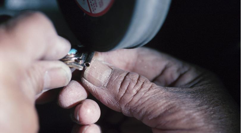 Objavte 6 spôsobov, ktorými vyčistíte svoje šperky
