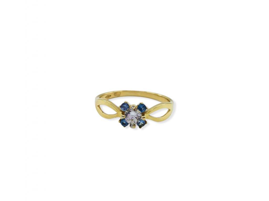 Zlatý prsteň Coraline