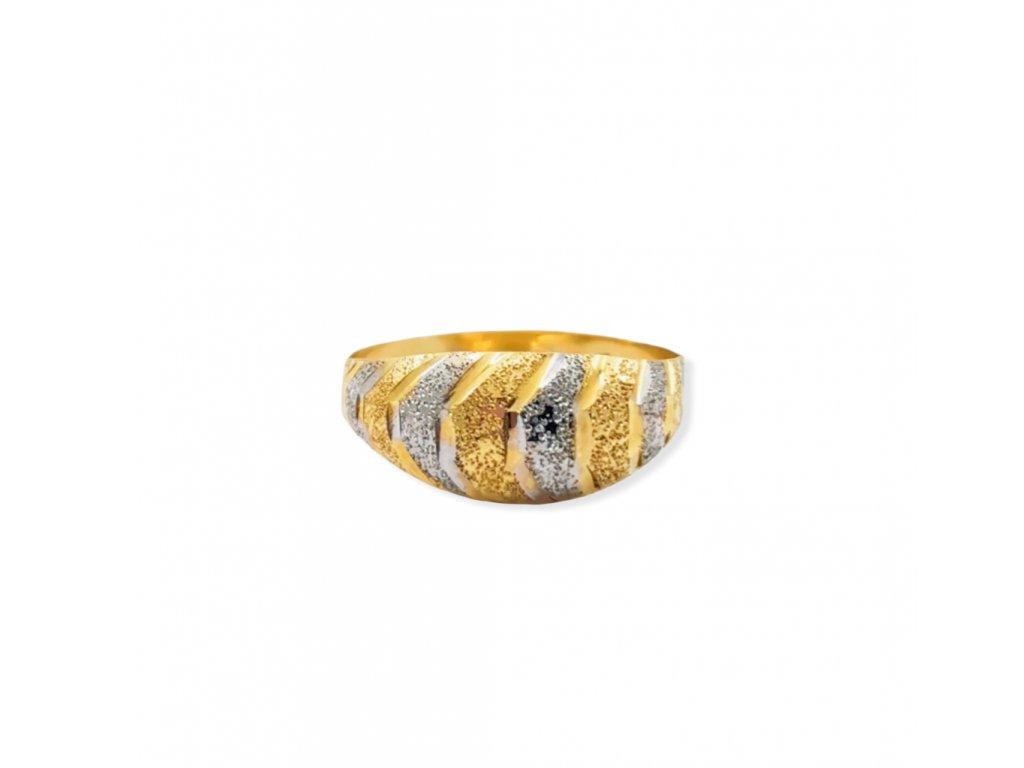 Zlatý prsteň Fever