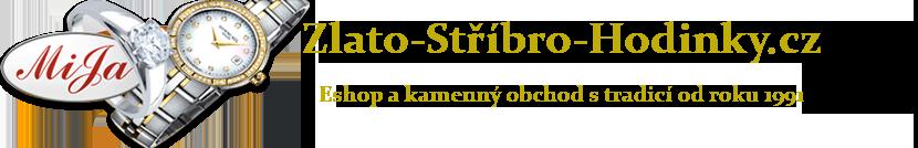 Eshop MiJa / Zlato-stribro-hodinky.cz