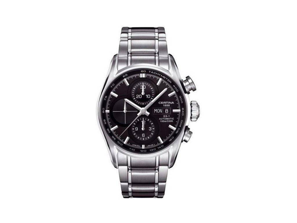 CERTINA C006.414.11.051.01 DS 1 Chrono Automatic