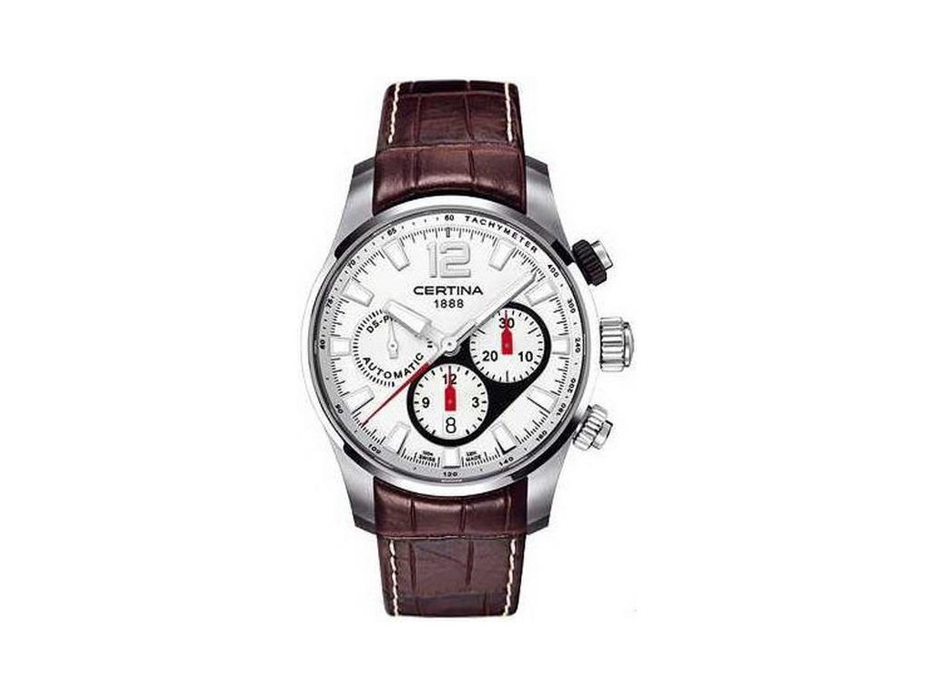 CERTINA C008.427.16.037.00 DS Prince Chrono Automatic
