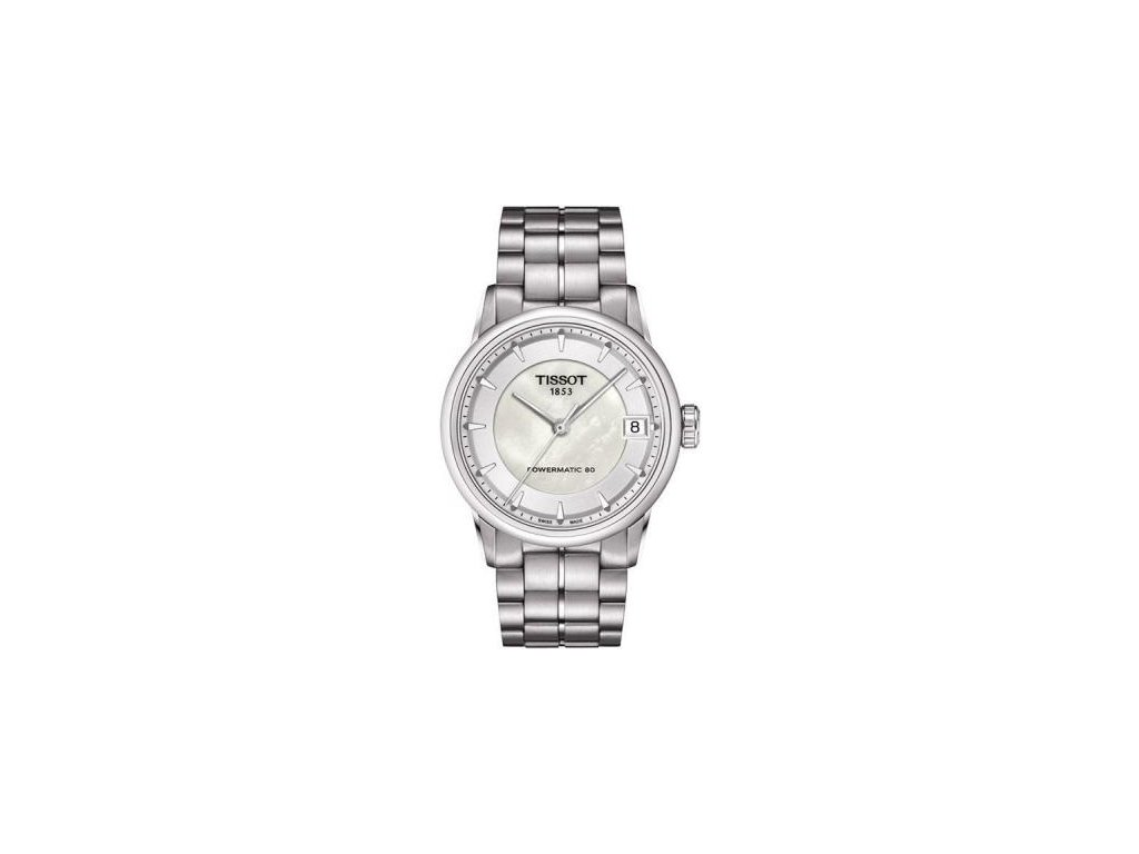 TISSOT T086.207.11.111.00 LUXURY Automatic