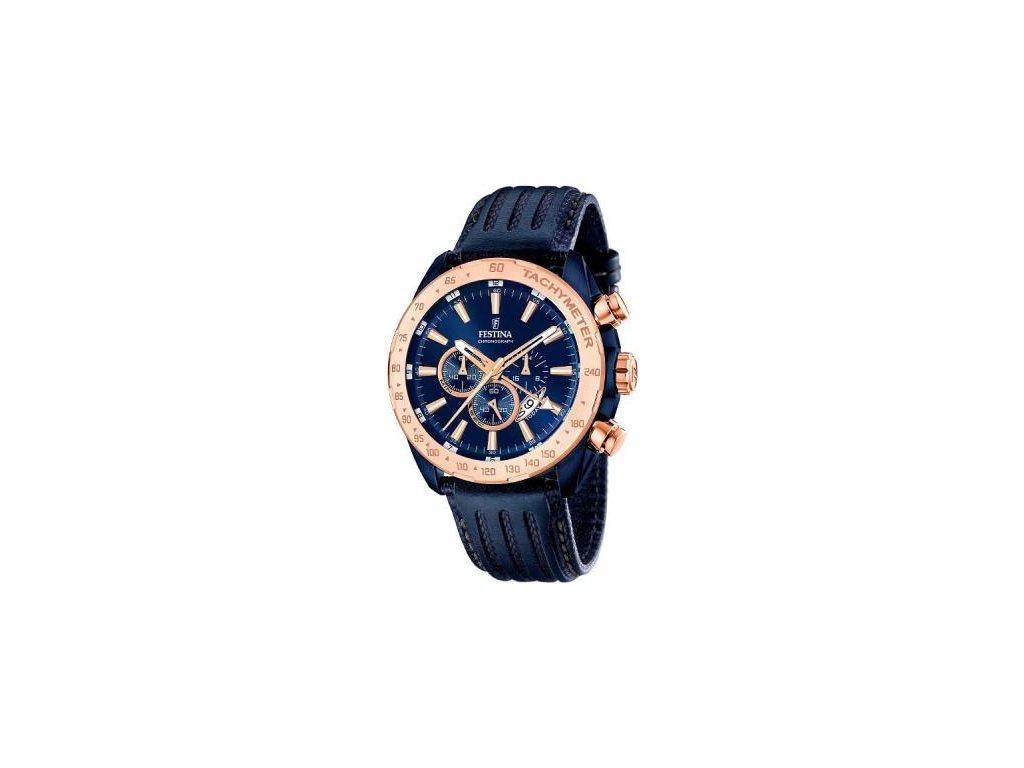 FESTINA 16897/1 Chronograph Blue