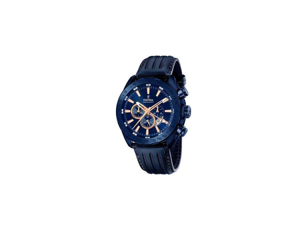 FESTINA 16898/1 Chronograph Blue