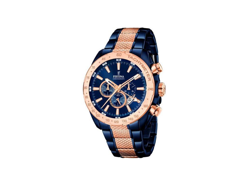 FESTINA 16886/1 Chronograph Blue