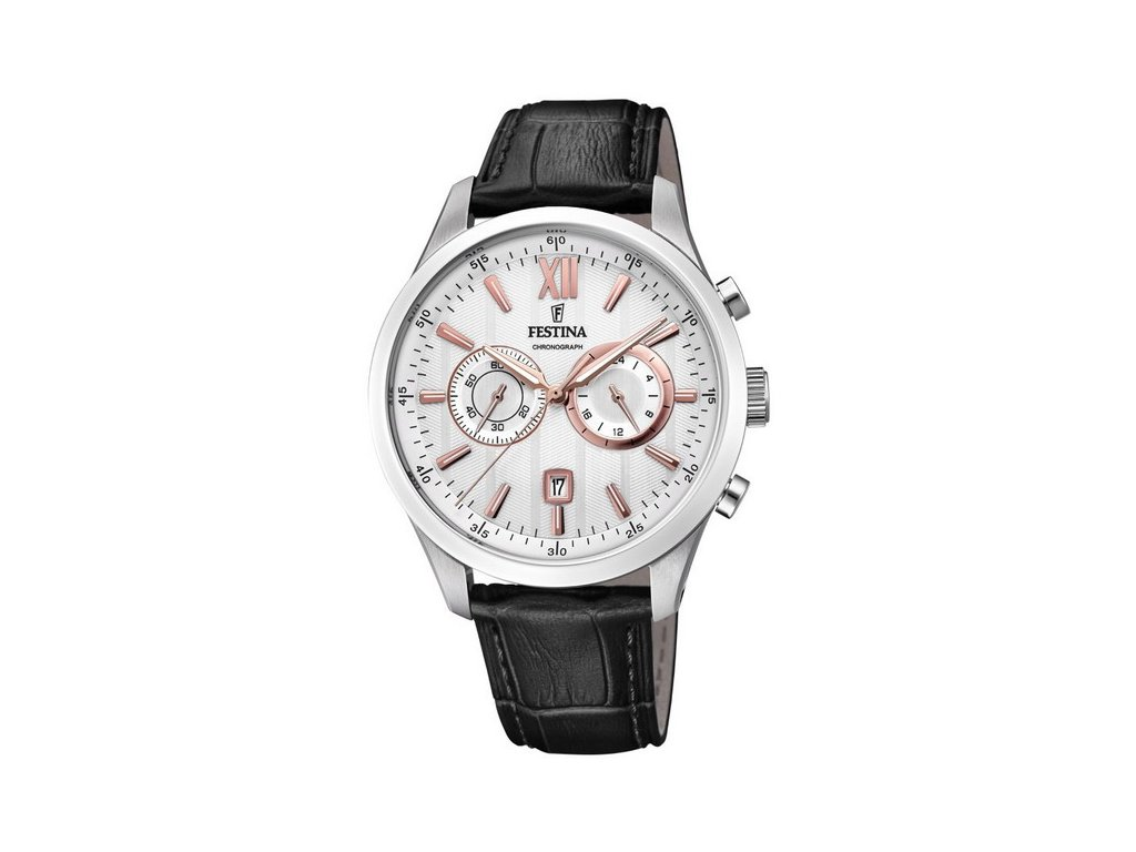 FESTINA 16996/1 Timeless Chronograph