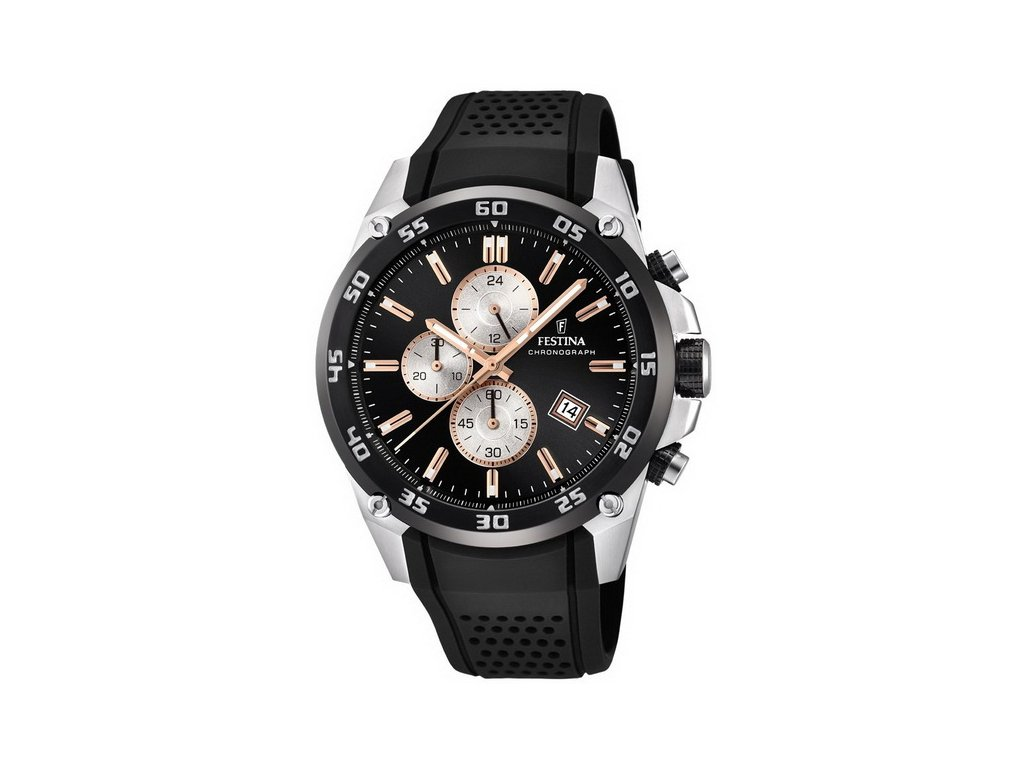FESTINA 20330/6 The Originals Chronograph
