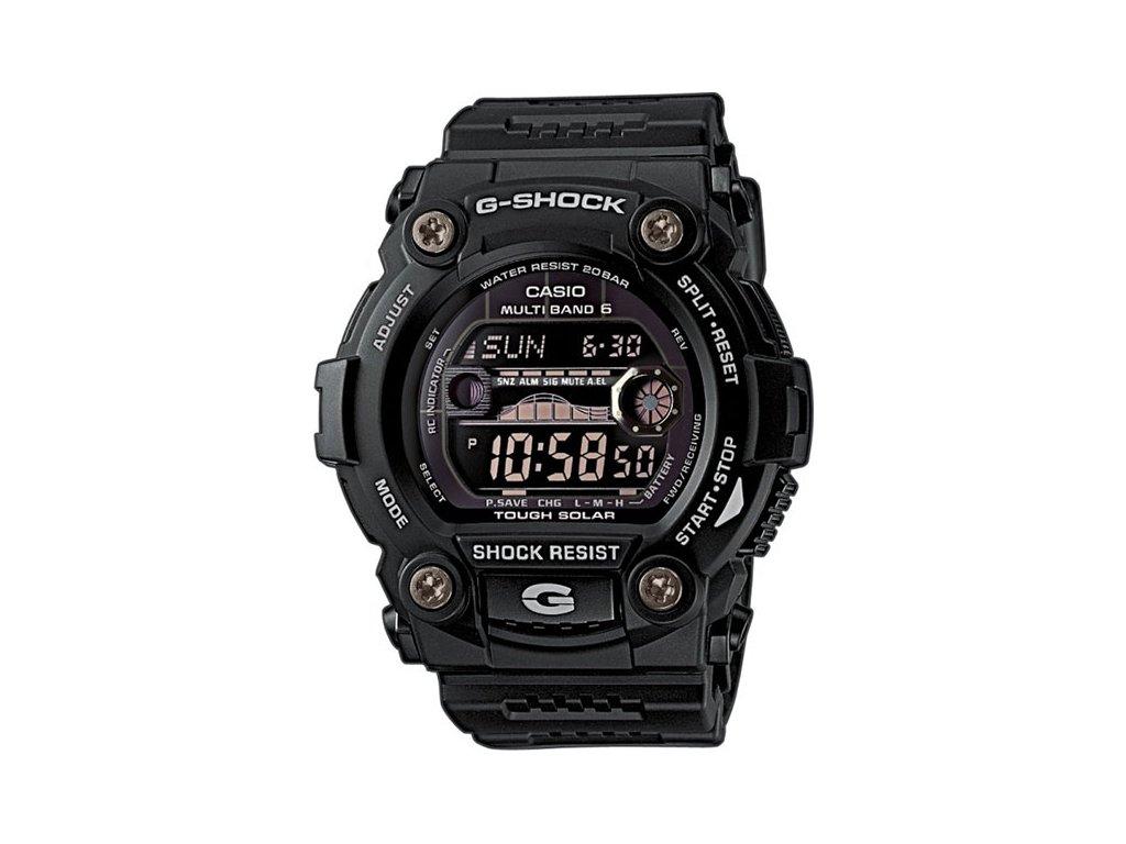 CASIO GW-7900B-1 G-Shock Radio Controlled