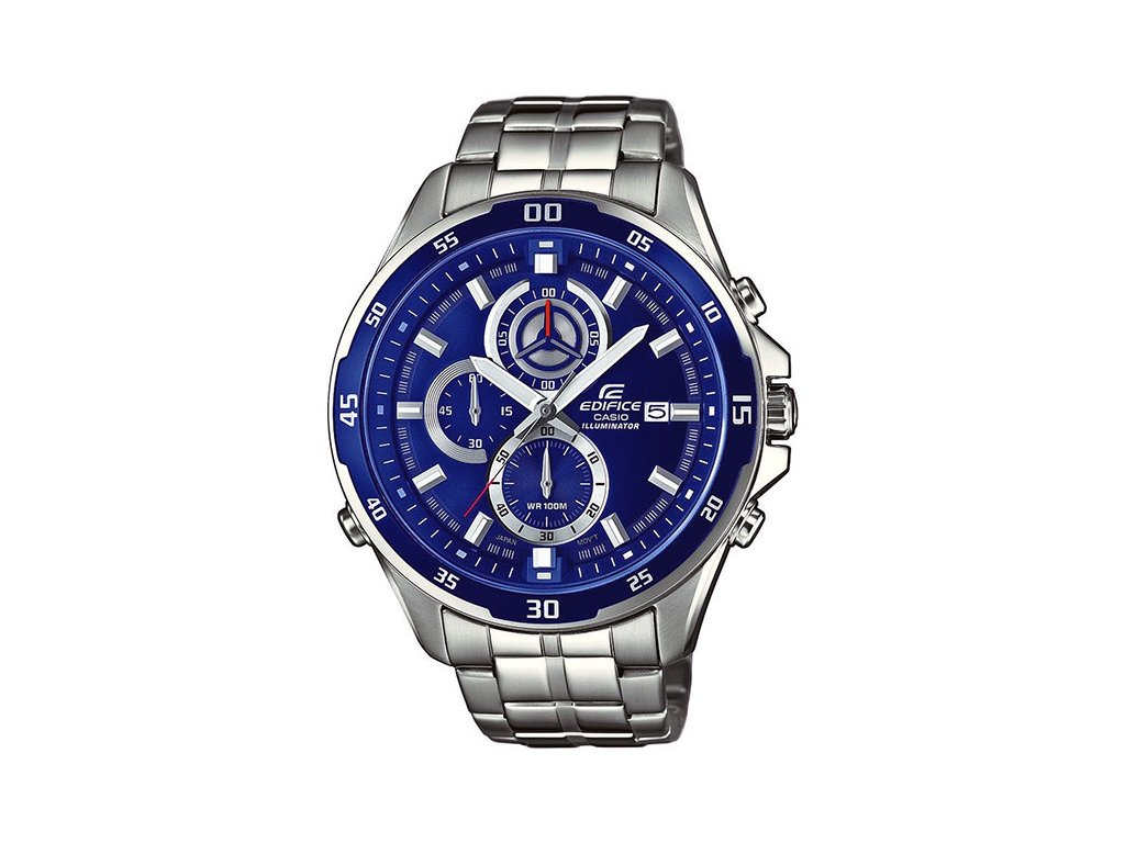 CASIO EFR-547D-2A Edifice Illuminator