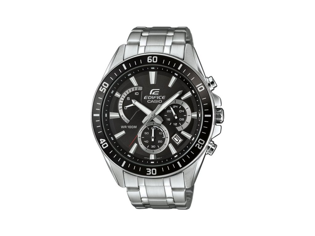 CASIO EFR-552D-1A Edifice