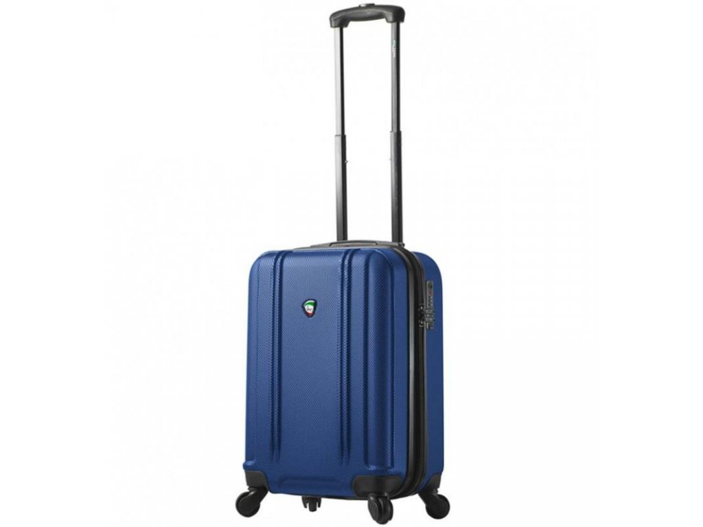 Kabinové zavazadlo MIA TORO M1210/3-S - modrá