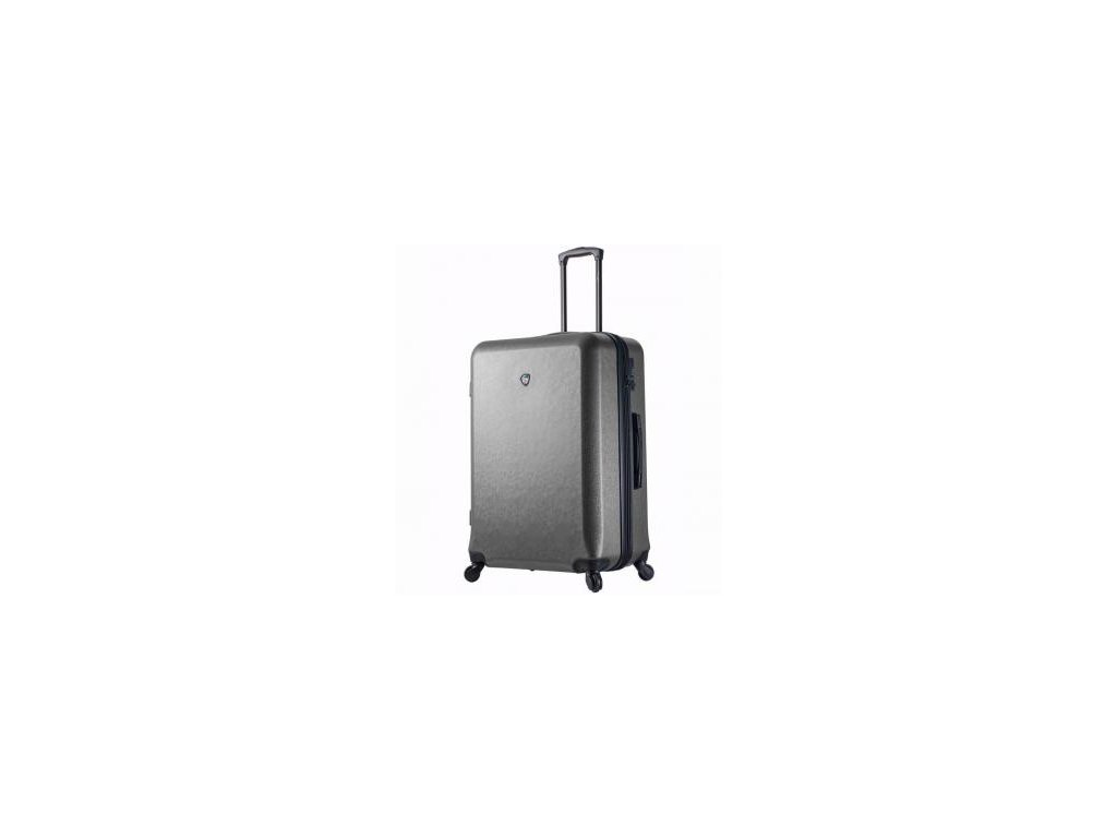 Cestovní kufr MIA TORO M1219/3-L - šedá