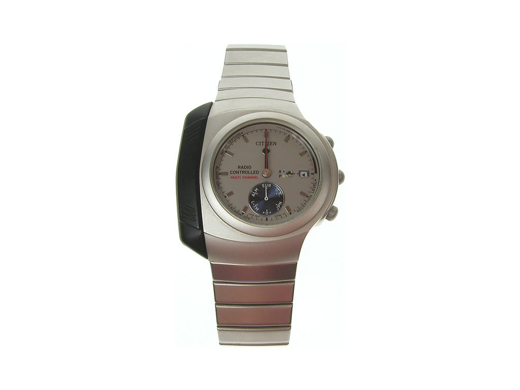 Citizen AB5060-52A RADIO CONTROLLED