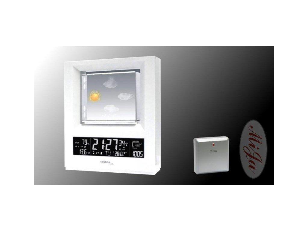 Meteorologická stanice WS 6620