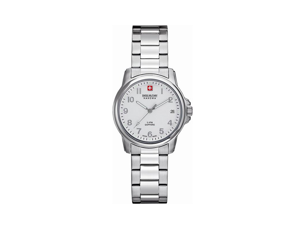 SWISS MILITARY 7231.04.001 Swiss Soldier Lady Prime