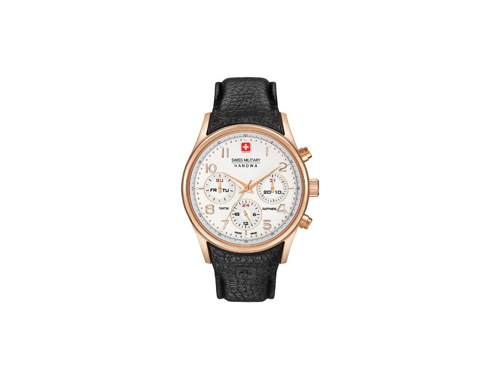 SWISS MILITARY 4278.09.001 Navalus multifunction