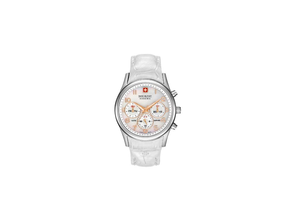 SWISS MILITARY 6278.04.001.01 Navalus multifunction Lady