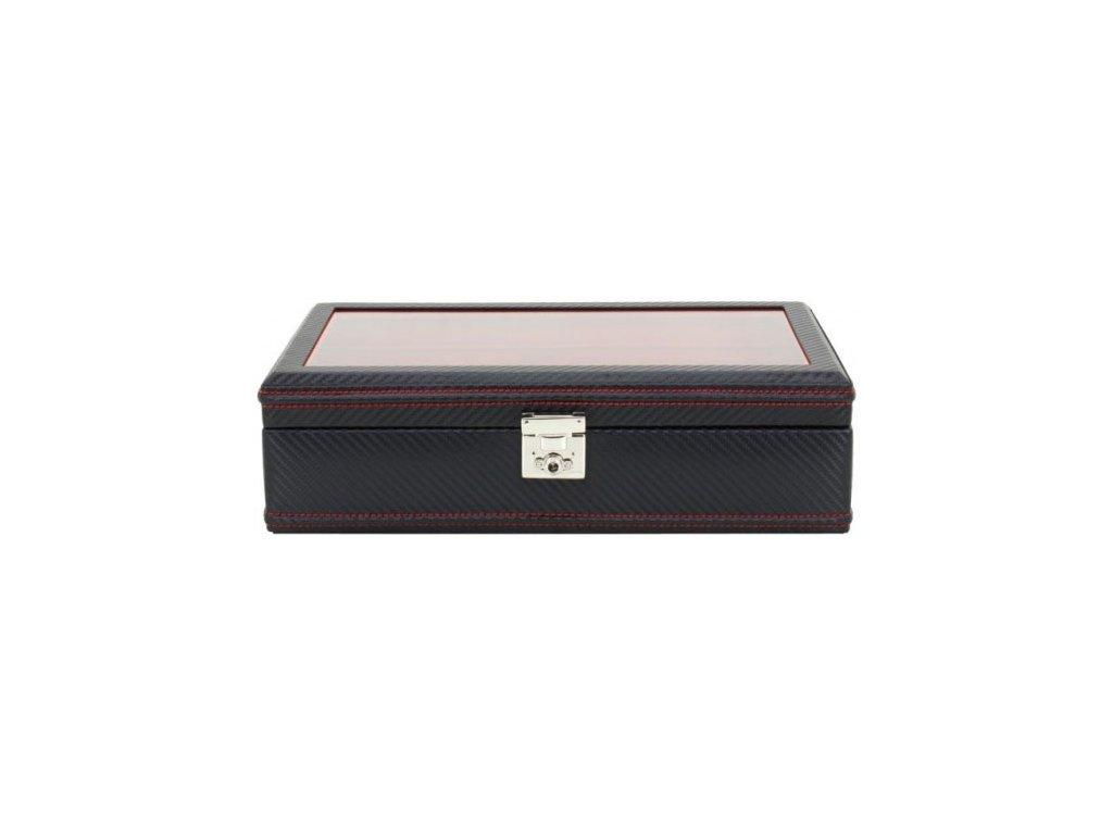 Box na hodinky 32048-2 Carbon